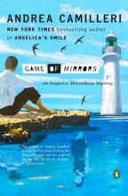 Camilleri, Andrea Game of Mirrors