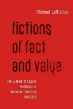 LeMahieu, Michael Fictions of Fact and Value