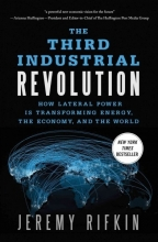 Jeremy Rifkin The Third Industrial Revolution