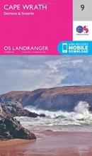 Ordnance Survey Cape Wrath, Durness & Scourie