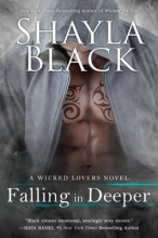 Black, Shayla Falling in Deeper