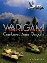 Jayson Merrill Warigami