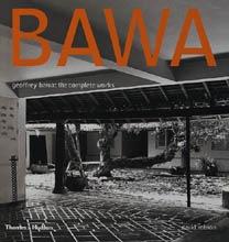 Robson, David Geoffrey Bawa