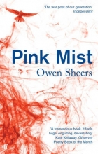 Owen Sheers Pink Mist
