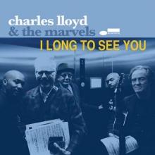 Cd Cd lloyd & marvels - i long to see you