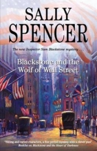 Spencer, Sally Blackstone and the Wolf of Wall Street