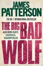 Patterson, James Big Bad Wolf