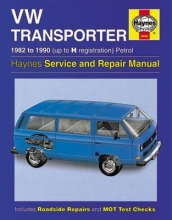 Haynes Publishing VW Transporter Water Cooled Petrol Service And Rep