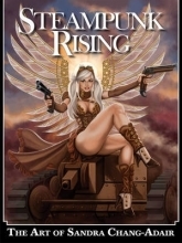 Steampunk Rising