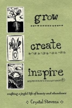 Stevens, Crystal Grow Create Inspire