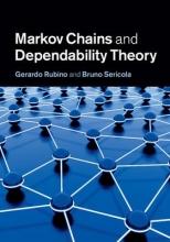 Rubino, Gerardo,   Sericola, Bruno Markov Chains and Dependability Theory