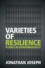 Joseph, Jonathan Varieties of Resilience
