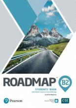 Jonathan Bygrave , Roadmap B2 Students` Book with Digital Resources & App