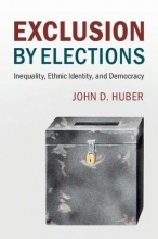 Huber, John D. Exclusion by Elections