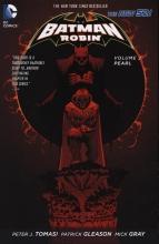 Tomasi, Peter J. Batman and Robin 2