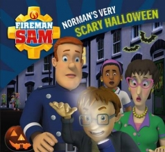 Fireman Sam: Norman`s Very Scary Halloween