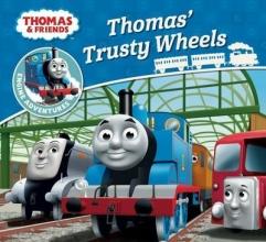 Thomas & Friends: Thomas` Trusty Wheels