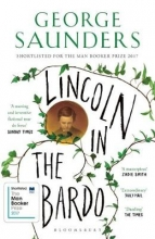 Saunders, George Lincoln in the Bardo