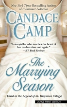 Camp, Candace The Marrying Season