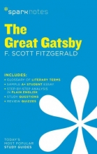 Fitzgerald, F. Scott Sparknotes The Great Gatsby