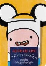 Adventure Time Notebooks