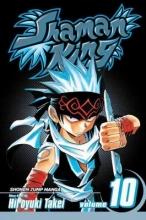 Takei, Hiroyuki Shaman King, Volume 10