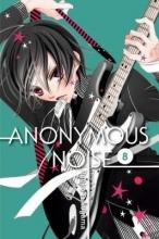 Fukuyama, Ryoko Anonymous Noise 8