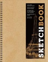 Sketchbook Basic Large Kraft