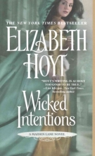 Hoyt, Elizabeth Wicked Intentions
