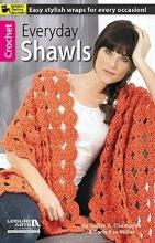 Thompson, Judith A. Everyday Shawls