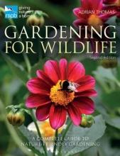 Thomas, Adrian RSPB Gardening for Wildlife