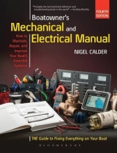 Nigel Calder , Boatowner`s Mechanical and Electrical Manual