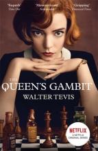 Walter Tevis, The Queen`s Gambit
