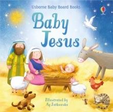Sims, Lesley Baby Jesus