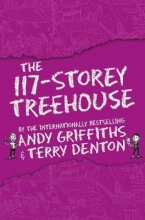 Andy Griffiths, The 117-Storey Treehouse