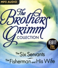 Brothers Grimm The Brothers Grimm Collection