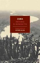 Allen, Esther Zama