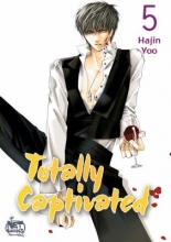 Yoo, Hajin Totally Captivated Volume 5