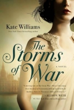 Williams, Kate The Storms of War