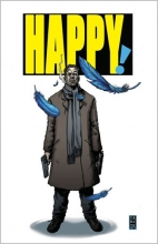 Morrison, Grant Happy