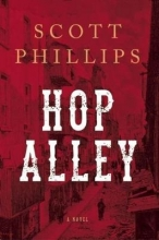 Phillips, Scott Hop Alley