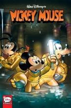 Castellan, Andrea Mickey Mouse