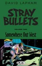 Lapham, David Stray Bullets 2
