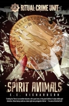 Richardson, E. E. Ritual Crime Unit: Spirit Animals