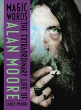 Parkin, Lance Magic Words