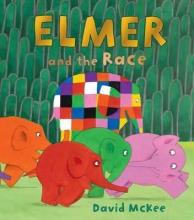 McKee, David Elmer and the Race