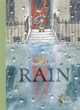 Usher, Sam Rain