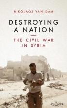 Nikolaos,Van Dam Destroying a Nation