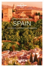 Lonely Planet Best of Spain 1e