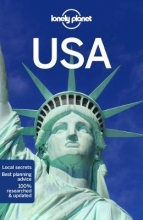 Lonely Planet , Lonely Planet USA